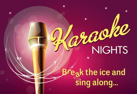 Famous Karaoke Nights In Kolkata City Let's Sing Aloud