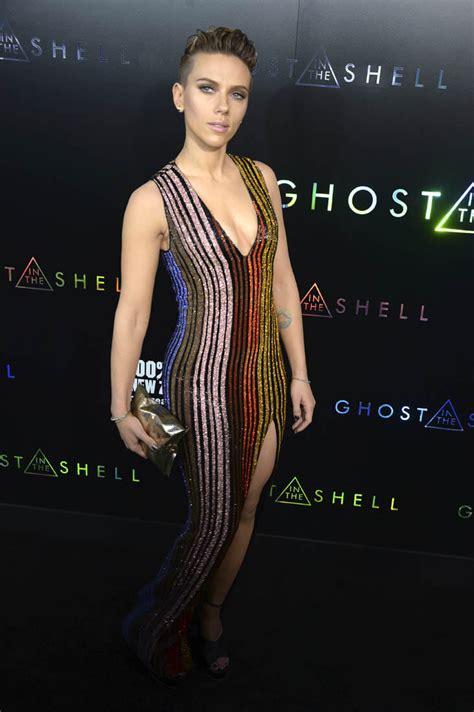 ghost   shell  review starring scarlett johansson