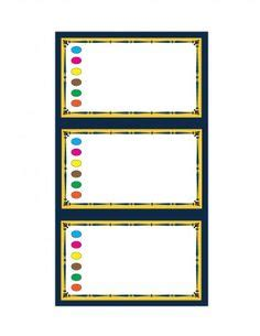 Trivia Game Board Template by 16 Free Printable Board Game Templates Trivial Pursuit