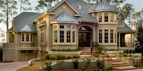 Custom Home Builders, House Plans & Model Homes  Randy