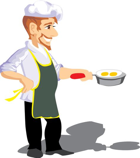 chef cuisine pic the gallery for gt chef cooking food clipart