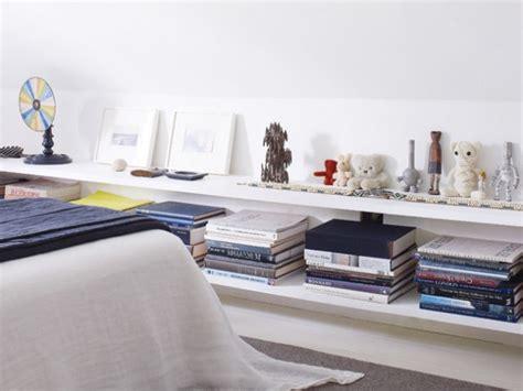 commodes chambre 5 idées pour optimiser un espace sous pente joli place