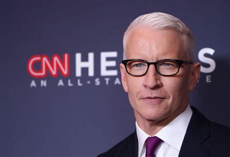 Anderson Cooper Says Ukrainian Boeing Plane Crash Near ...