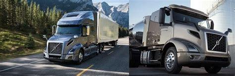 volvo semi truck dealer   typestruckscom