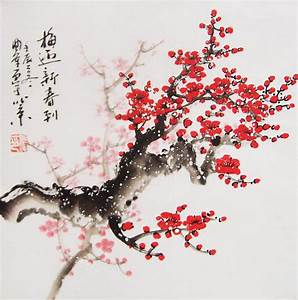 japanese cherry blossom drawing - Google Search | Japanese ...