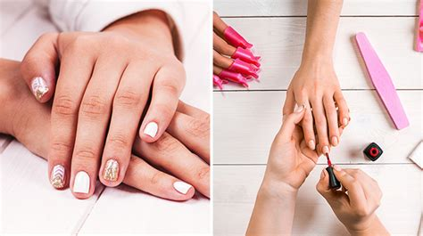 Manicure And Pedicure Price List 2017 Cosmoph