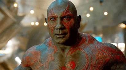Drax Guardians Galaxy Bautista Dave Fanpop Fan