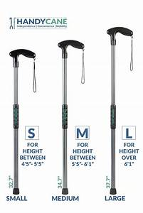 Small Clothing Size Chart Handycane Reacher Combo