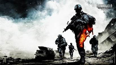 Battlefield Bad Company Vietnam Concept Artwork Wallpaperup