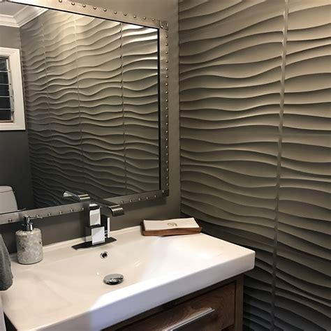decorative  mdf wood wall panels niki design