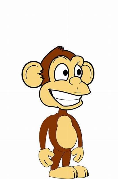 Monkey Animations Behance Bummer Irl Lucas Abate