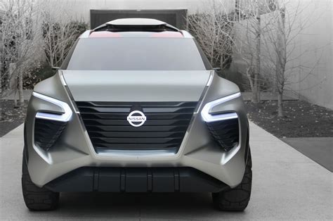 nissan rogue review price design specs release