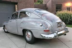 Pinta 1951 Plymouth Concord