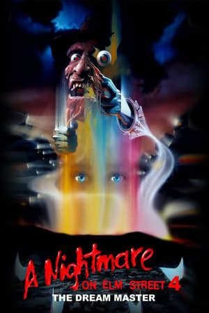 nightmare  elm street   dream master