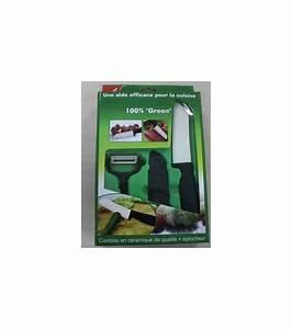 Couteau Ceramique Ikea : set de couteau ceramique jai achet un set de couteau cramique chefs de france voici mon avis ~ Melissatoandfro.com Idées de Décoration