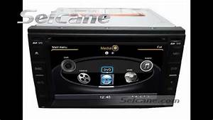 Multimedia Gps Navigation Dvd Player For 2001