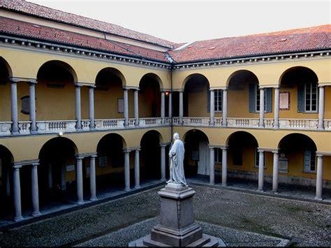 Pavia Medicina by Pavia 233 Tra Le 300 Universit 224 Migliori Mondo