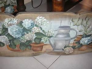 Décaper Peinture Sur Bois : peinture sur bois supertoinette ~ Dailycaller-alerts.com Idées de Décoration
