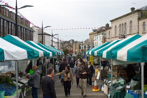 Truro Farmers Market Nominated For Cornwall Life Award! ? Truro Farmers Market