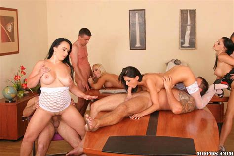 Big Tits Pornstars In Sexy Stockings Hardcore Orgy Party Pichunter