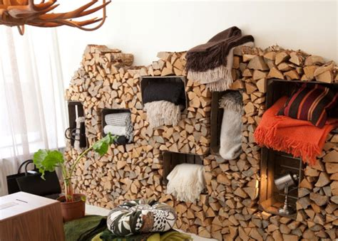 A Rustic Indoor Firewood Storage Idea. Baby Cake Ideas For 1st Birthday. Design Ideas Vases. Christmas Ideas No Money. Wedding Ideas Book. Birthday Journal Ideas. Food Ideas For Bridal Shower. Table Prize Ideas. Finishing A Basement Yourself Ideas