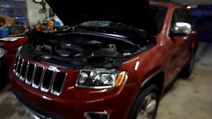 09 Jeep Grand Cherokee Fuse Box