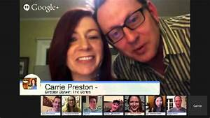 Carrie Preston and Michael Emerson's Cameo - YouTube