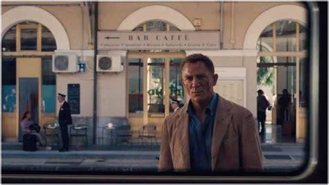 No Time To Die trailer 2: Daniel Craig's James Bond's film ...