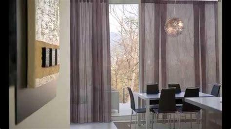 Tendaggi Moderni Design Tende D Arredamento D Interni Idee Eleganti E Moderne Per