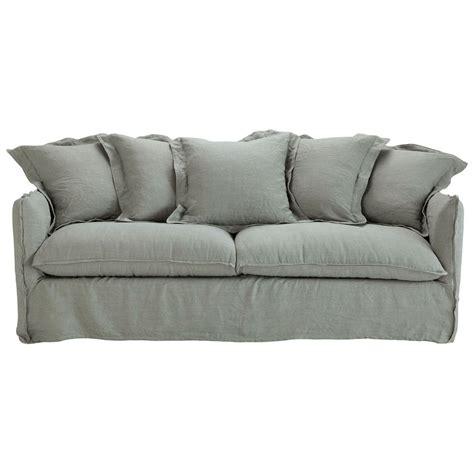 sofa quot barcelone quot maisons du monde roomido