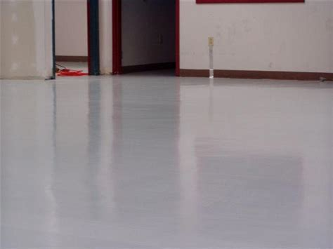 Epoxy Flooring: Epoxy Flooring Over Tiles