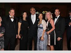 Peggy and Don Lents, Jackie Yoon, Arnold and Hazel Donald
