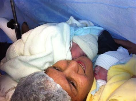 césarienne programmée bébé en siège accoucher à la clinique roch montpellier