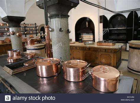 century german kitchen display