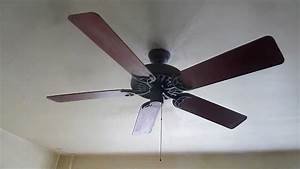 52 U0026quot  Hunter Original Ceiling Fan
