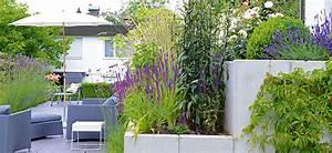 Sichtschutz Terrasse Pflanzen : gartengestaltung sichtschutz pflanzen ~ Michelbontemps.com Haus und Dekorationen