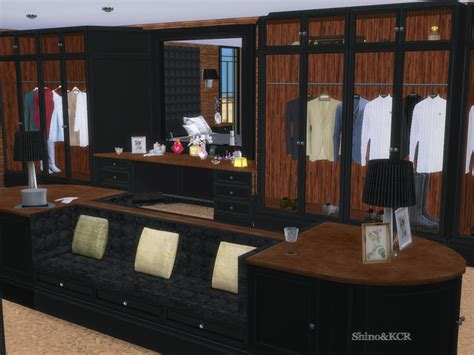 shinokcr s bedroom closet clivec