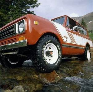 150 Best Images About Scout 4x4 On Pinterest