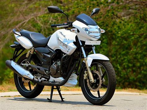 2012 Tvs Apache Rtr 180 Abs Review