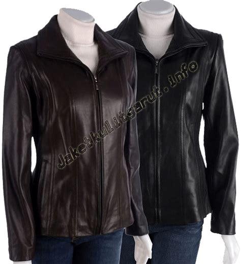 produk andalan jaket kulit garut