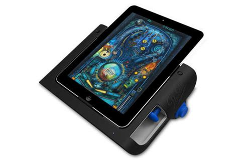 portable arcade tablet apps ipad pinball game console