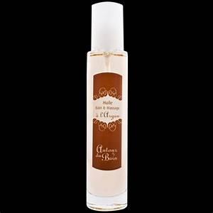 Huile De Bain : huile de bain et massage autour du bain ~ Melissatoandfro.com Idées de Décoration