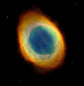 New Hubble Data Helps Reveal Ring Nebula's True Form