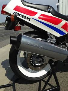 1989 Yamaha Fzr1000 Exup For Sale
