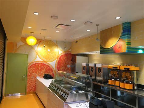 restaurant signs and graphics windows wall murals fullerton ca 92832
