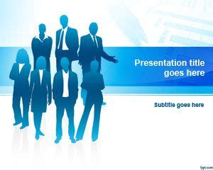 business trip powerpoint template