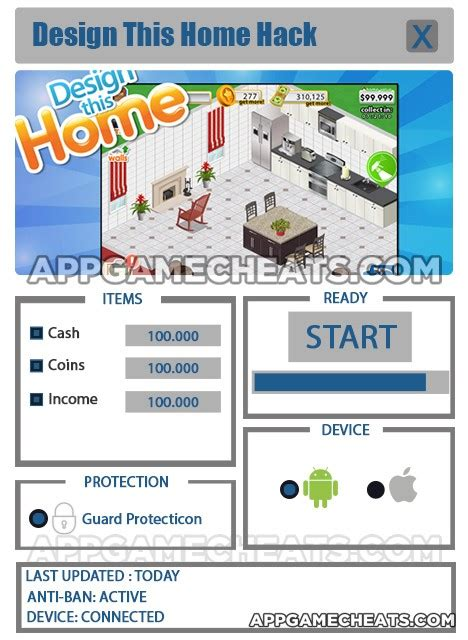 Home Design Cheats For Designs This Hack Amp Cash Coins