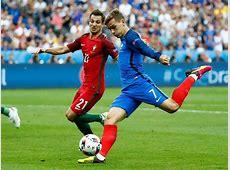 Portugal 10 France AET Against all odds, European
