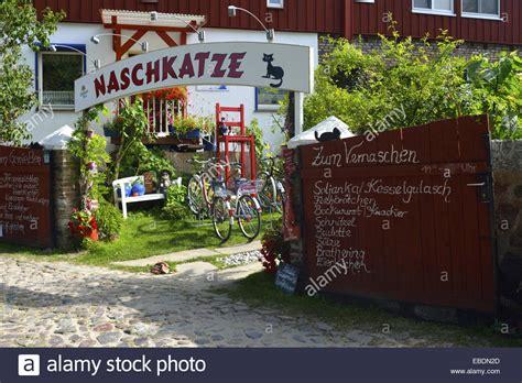 Garten Kaufen Usedom by Kaffee Garten Naschkatze In Krummin Insel Usedom