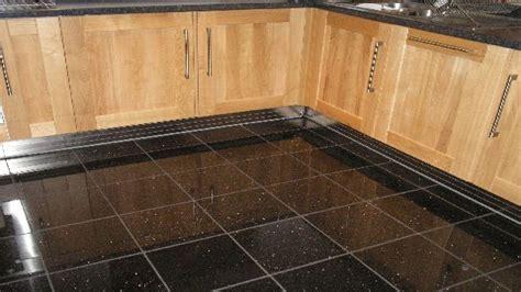 tile flooring ideas for bathroom black floor tiles black galaxy granite floor tile black